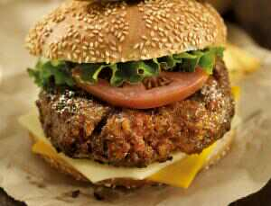 I can has cheezburger? Protein cancer risk overblown