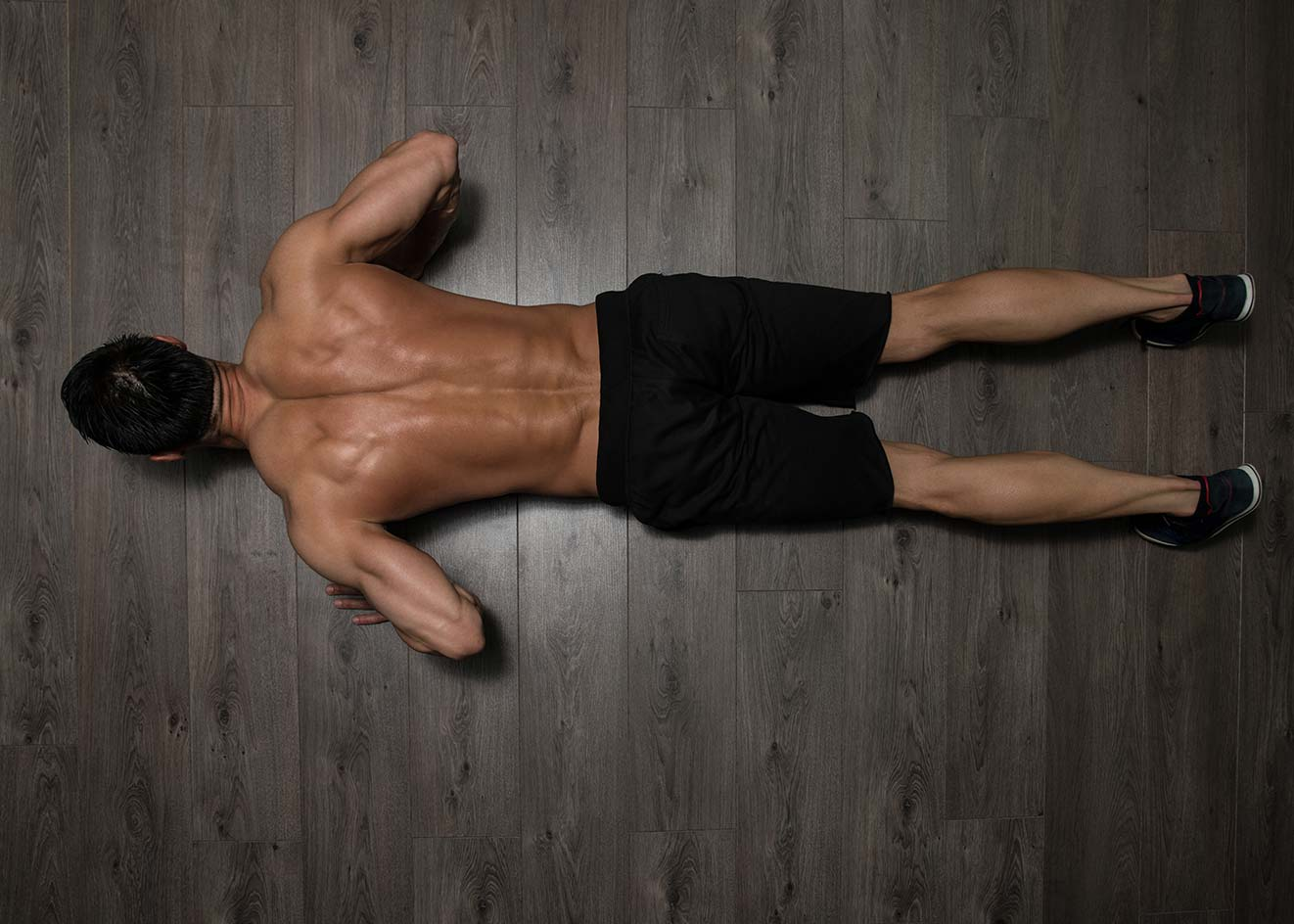8-Week Workout Plan For Push Up Strength And Power