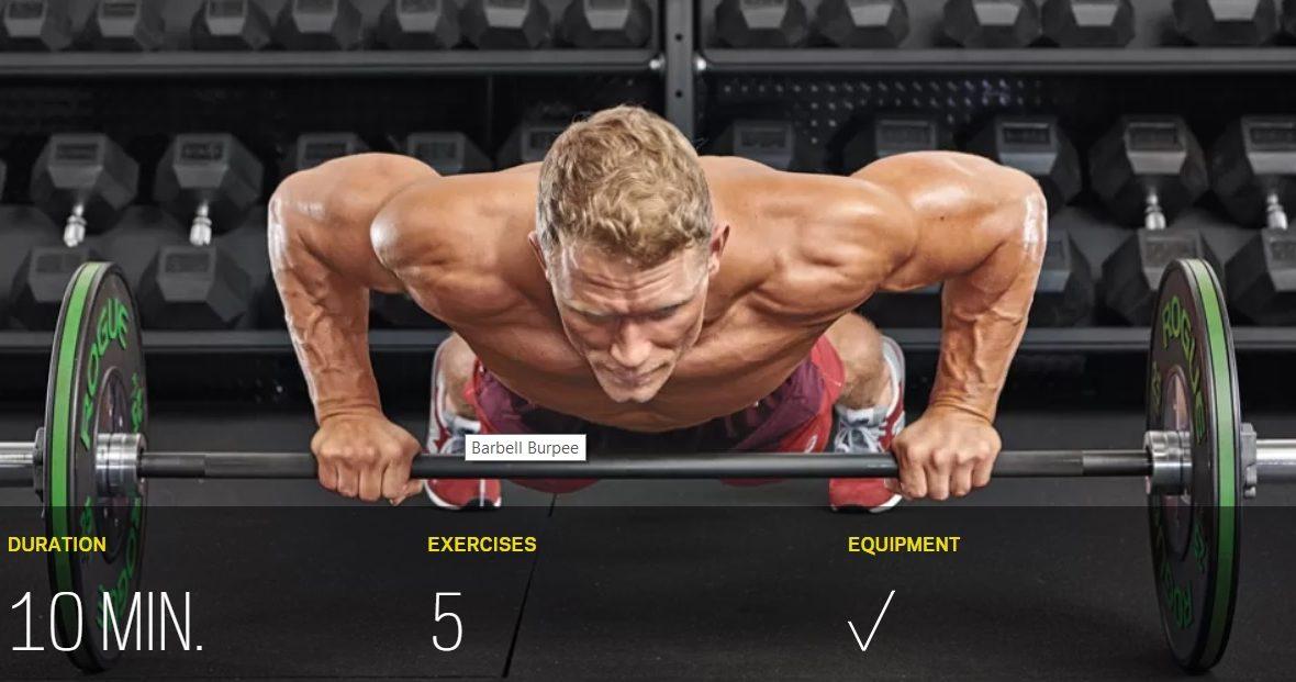 Überprüfung der Fitness-Singles