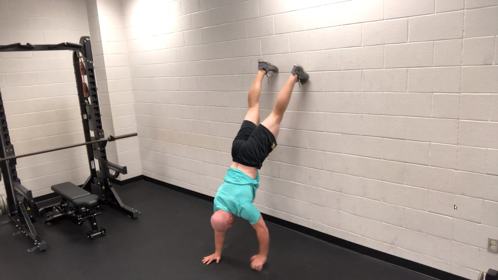 walls bands and benches adaptable workouts for chaos limitation