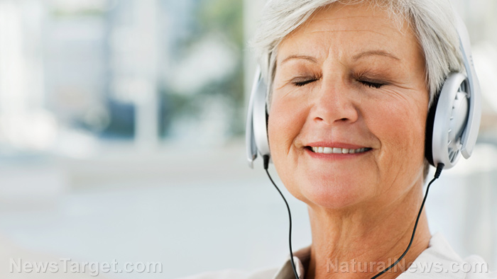Music therapy relieves pain, improves quality of life of patients with terminal illness