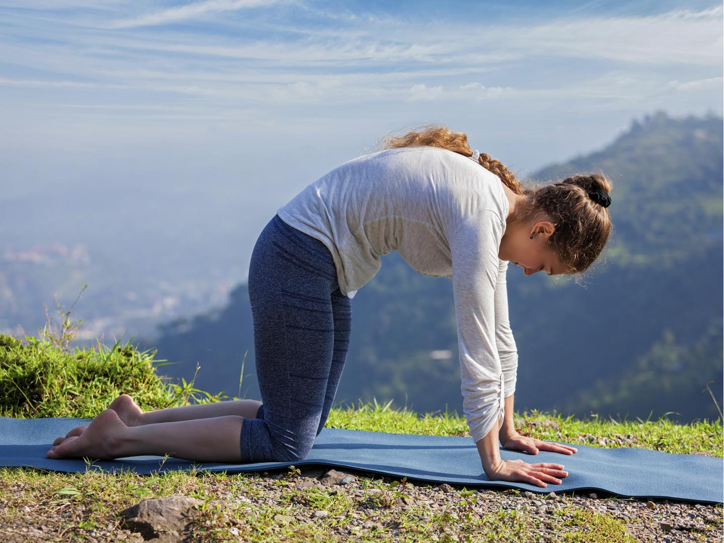 The Chief Habit: Your Ten-Minute Morning Fitness Plan