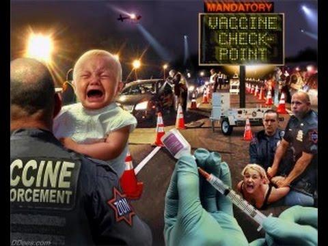 Tipps: Wie Du die Impfpflicht umgehst