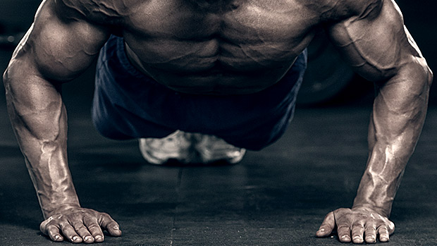 Tip: The Pro-Level Push-Up