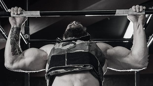 Tip: 3 Combo Exercises That Make Sense