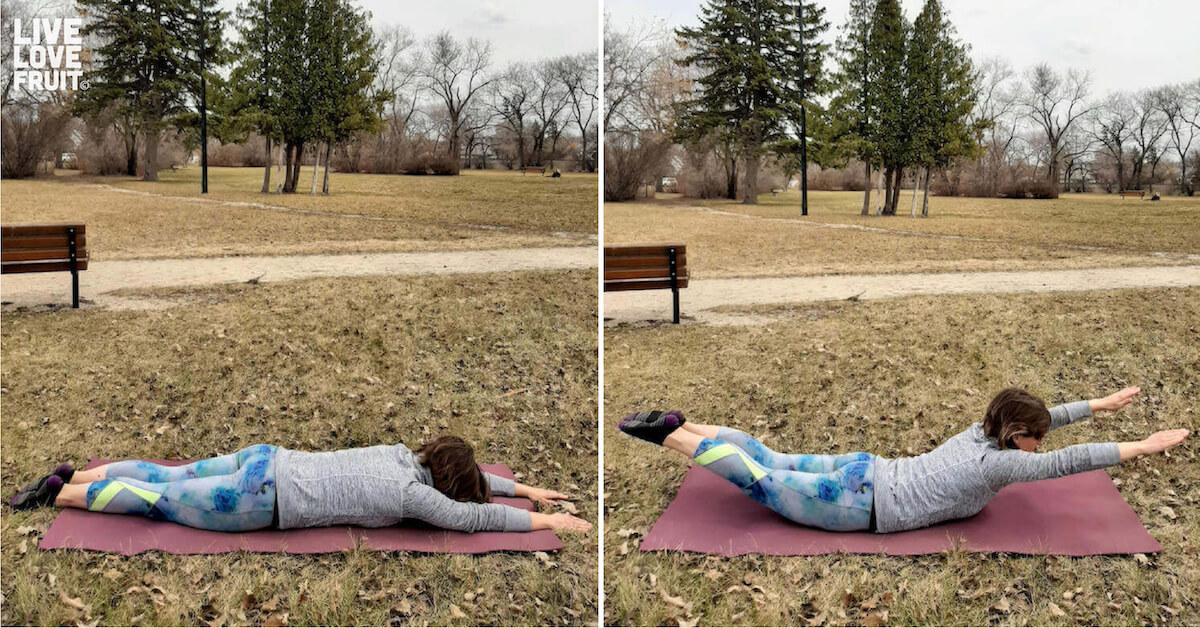 5 Exercises to Correct Bad Posture to Undo the Damage of Sitting