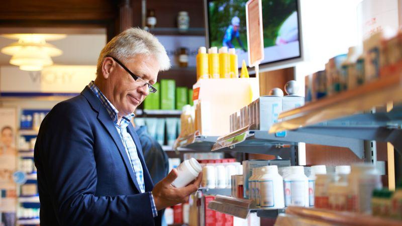 Die Grünen möchten wirksame Nahrungsergänzungsmittel verbieten
