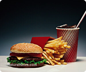 McDonald's frantically shuts down website for employees after dietary advice embarrassment