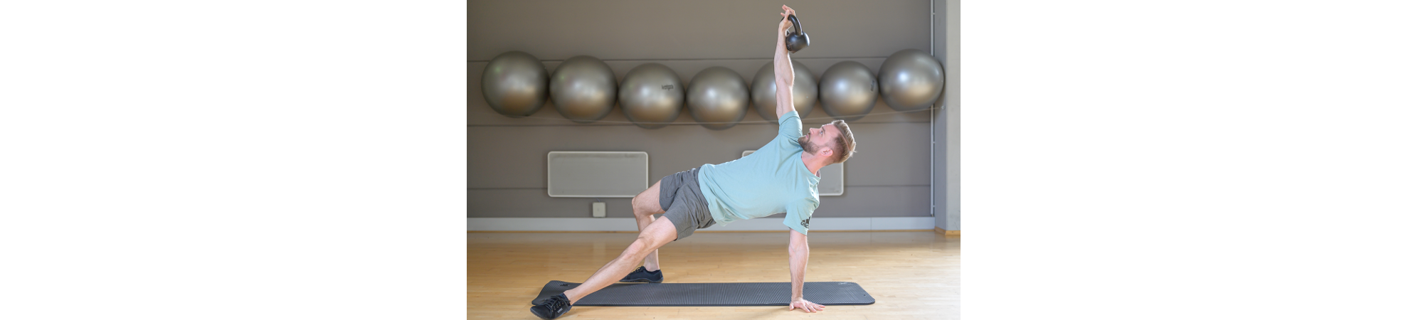 5 Kettlebell Exercises That Don't Swing