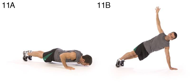 The 8-Minute Bodyweight Circuit: Does It Actually Work?