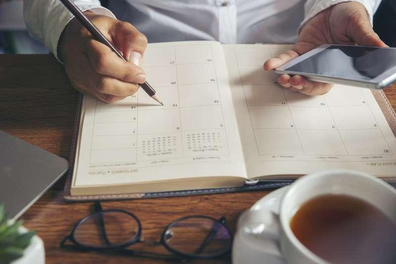 Mit fünf einfachen Schritten schlechte Gewohnheiten loswerden