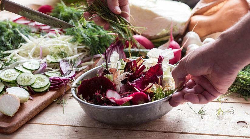 Pflanzliche Ernährung schützt vor kognitivem Verfall
