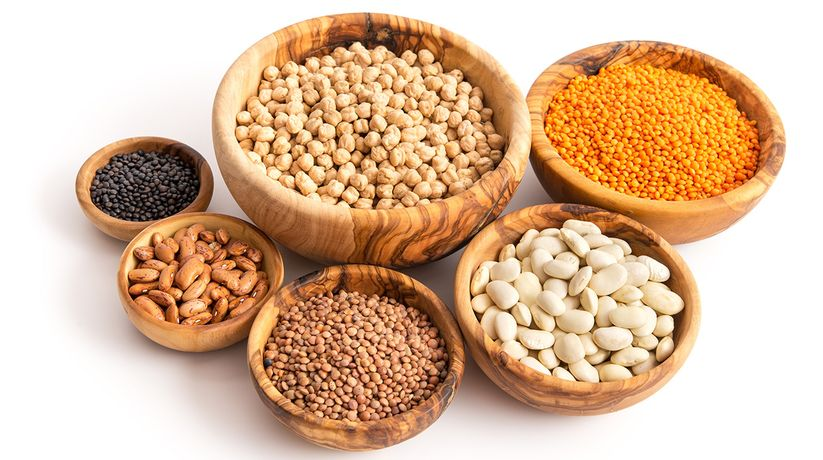 Lebensmittel mit viel Eisen – Die eisenreichsten Lebensmitteln