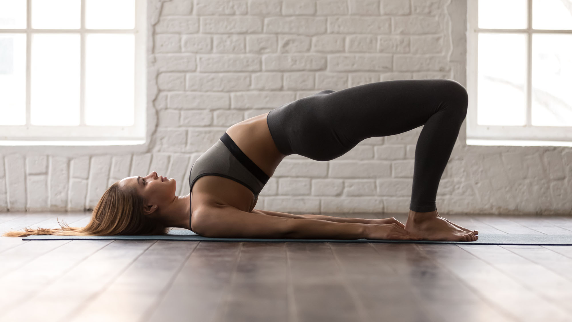 10 At-Home Exercises For Women That Actually Work