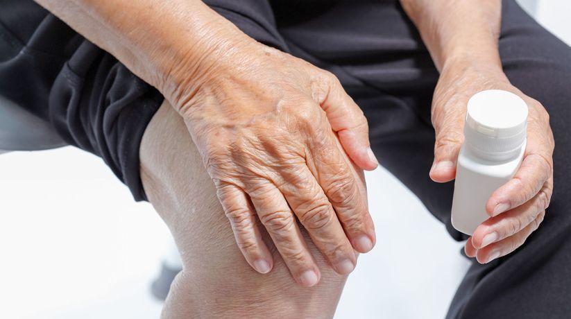 Arthrose: Ursachen, Symptome und natürliche Behandlung