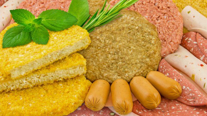 Vegane Fertigprodukte im Supermarkt: Selten gut